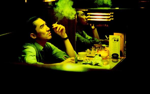 """2046"" (2004, Wong Kar-Wai)"