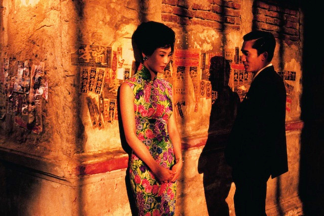 """In the Mood for Love"" (2000, Wong Kar-Wai)"