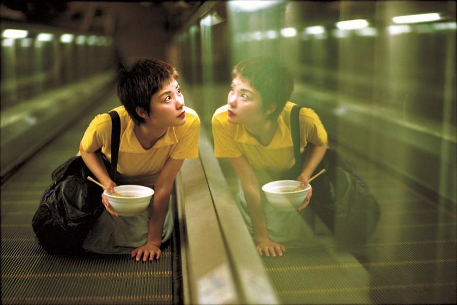 """Chungking Express"" (1994, Wong Kar-Wai)"