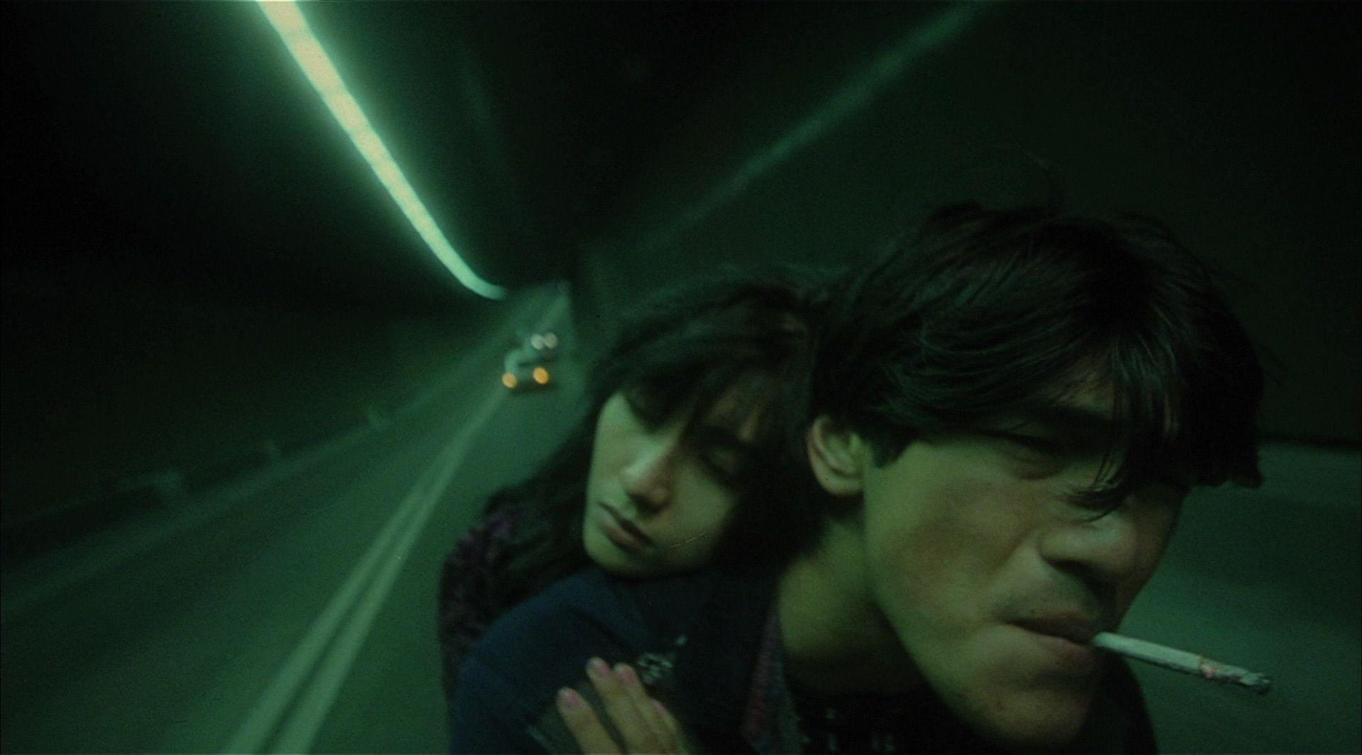 """""""Fallen Angels"""" (1995, Wong Kar-Wai)"""